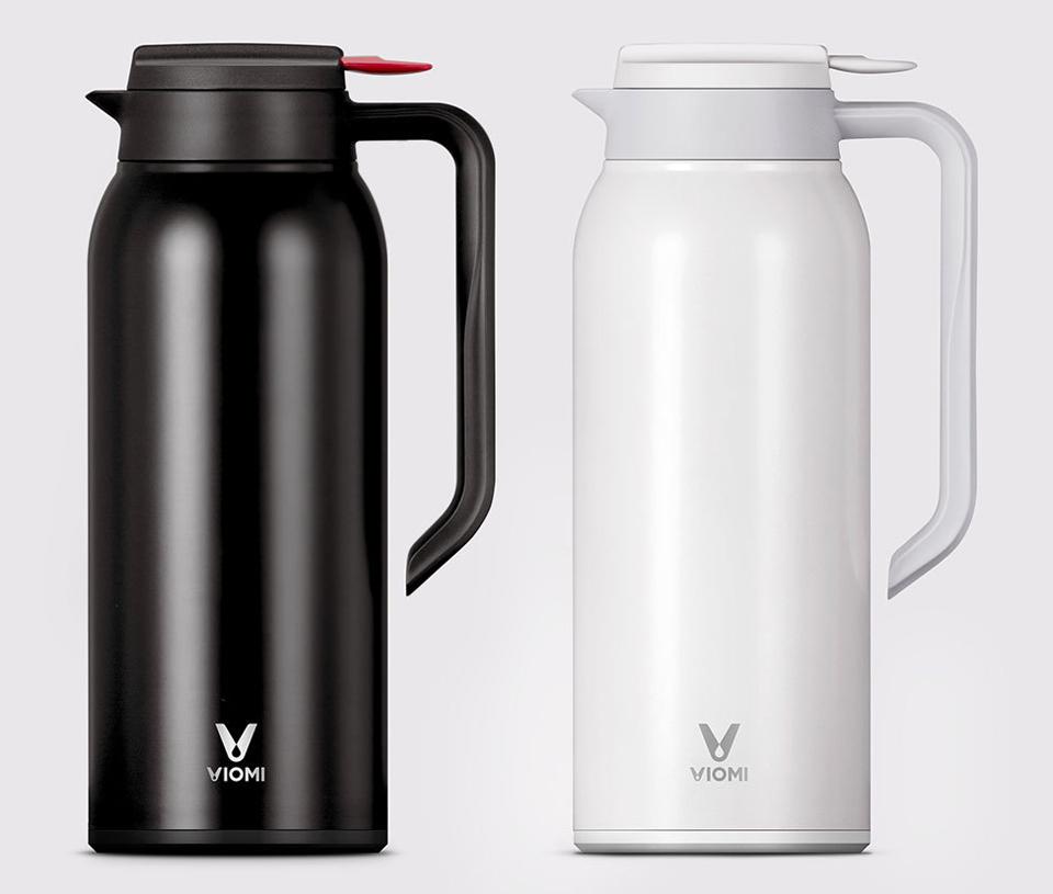 Термос Viomi stainless vacuum cup 1500 ml в двух цветах