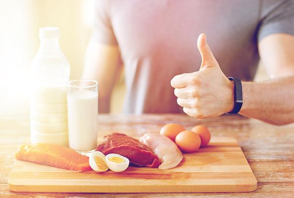 питание и стероиды