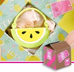 Куклы Boxy Girls коробочка-сюрприз
