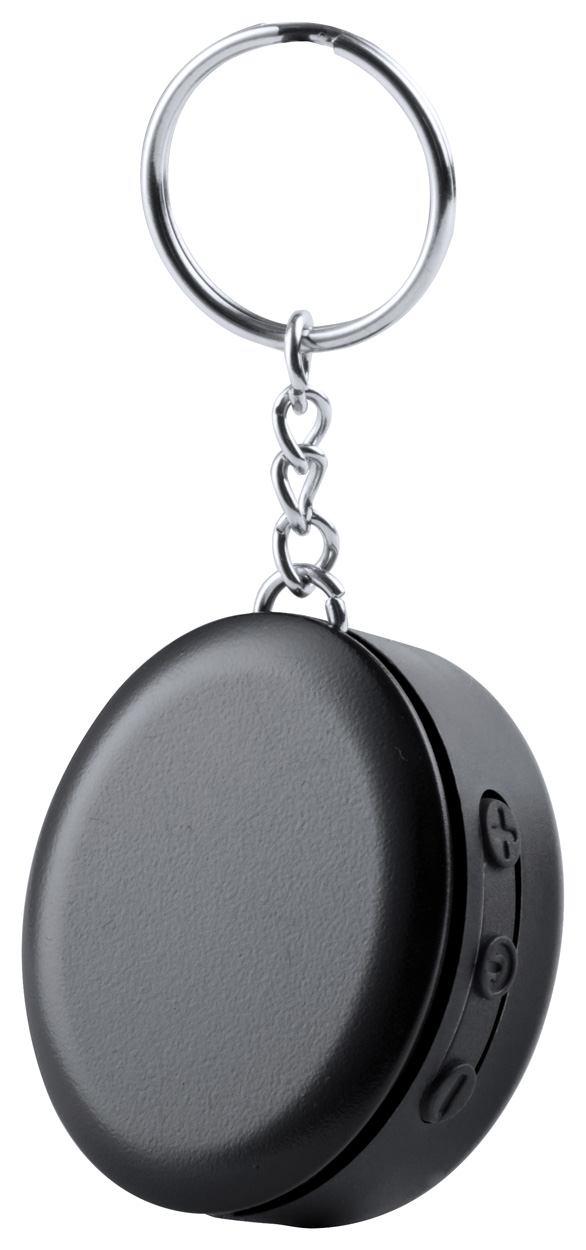 Портативная Bluetooth-колонка с подсветкой