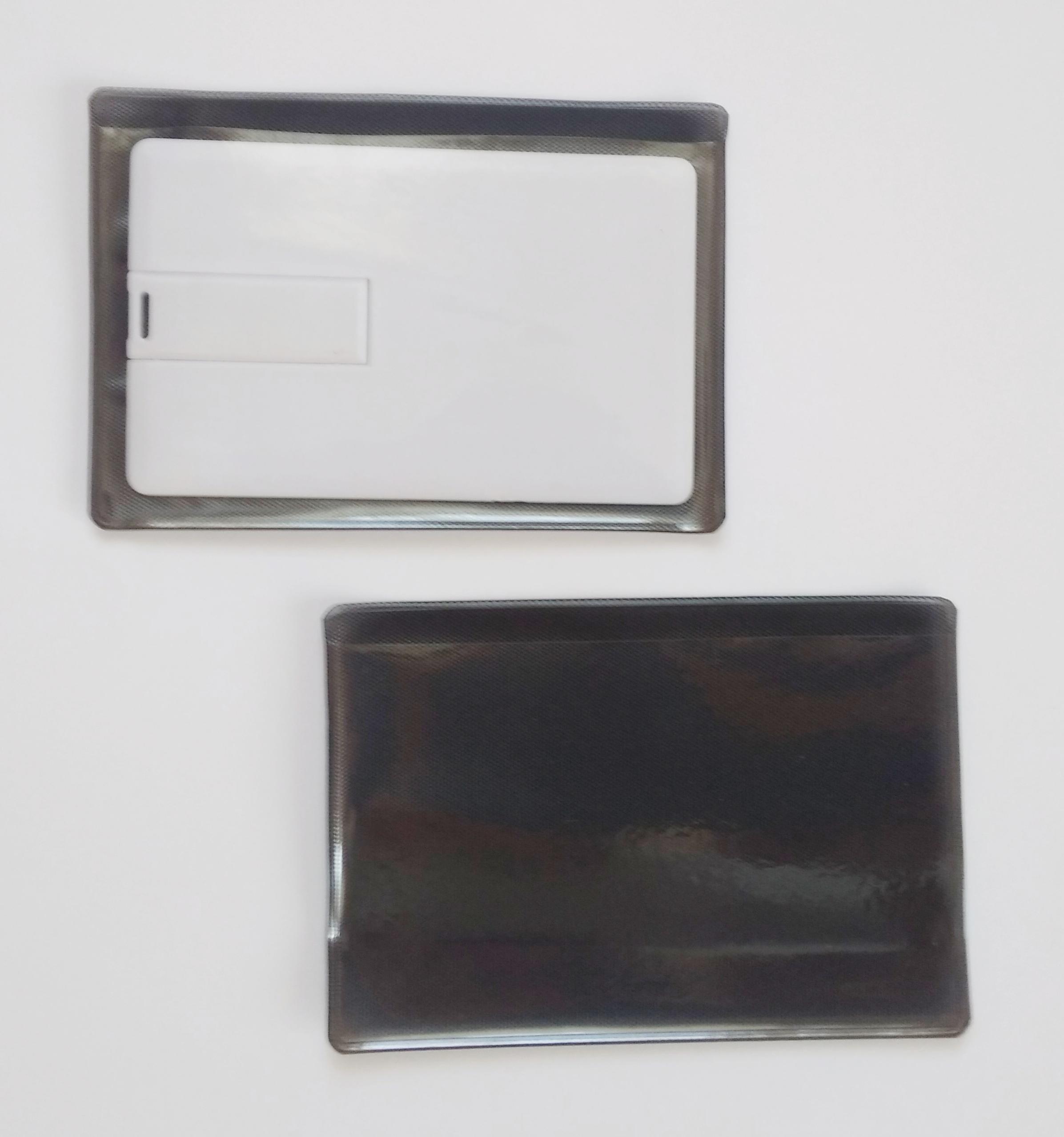 упаковка флешек визиток оптом