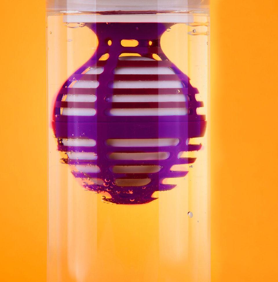 Xiaomi CC temperature visible cup  резервуар для яйца