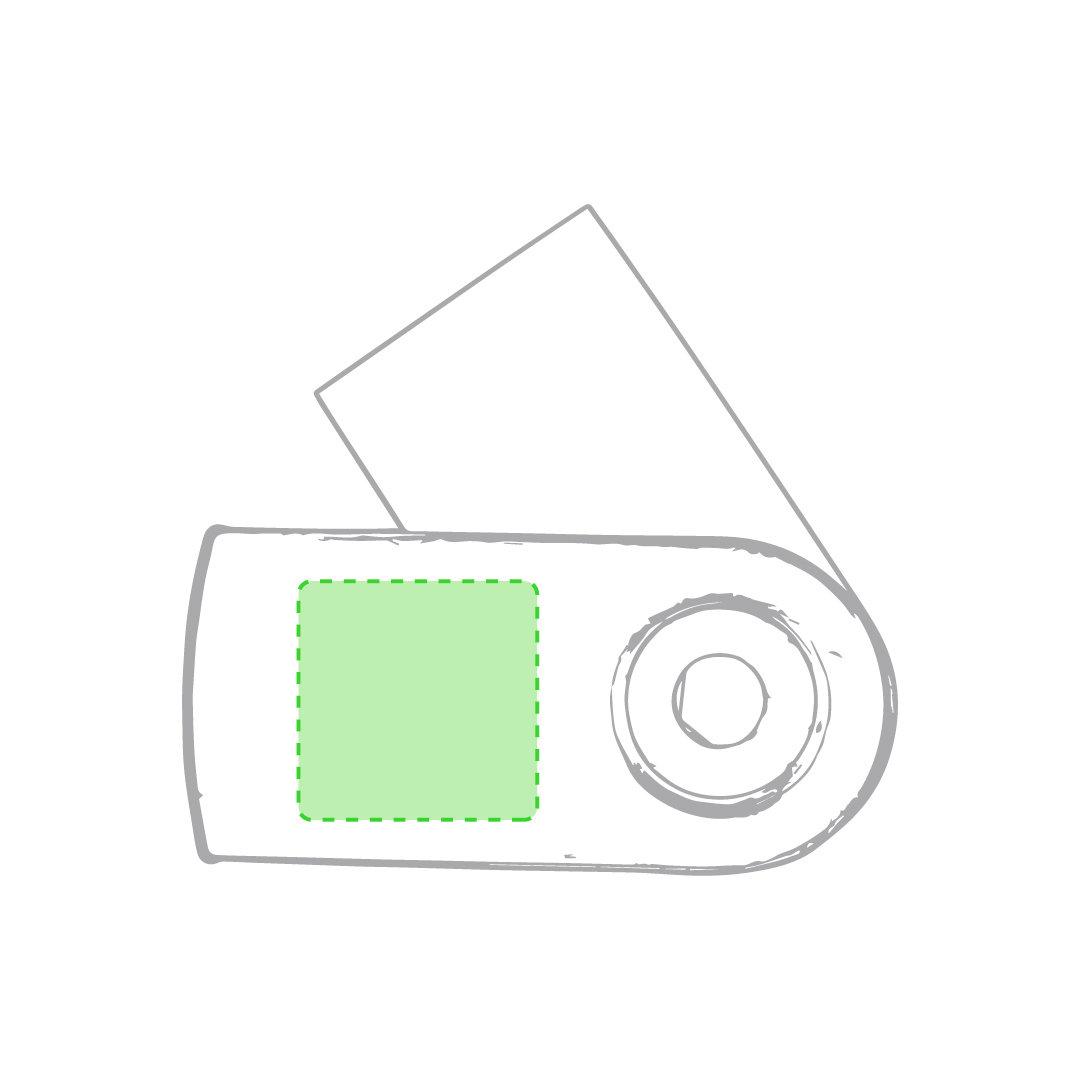 ластик с логотипом