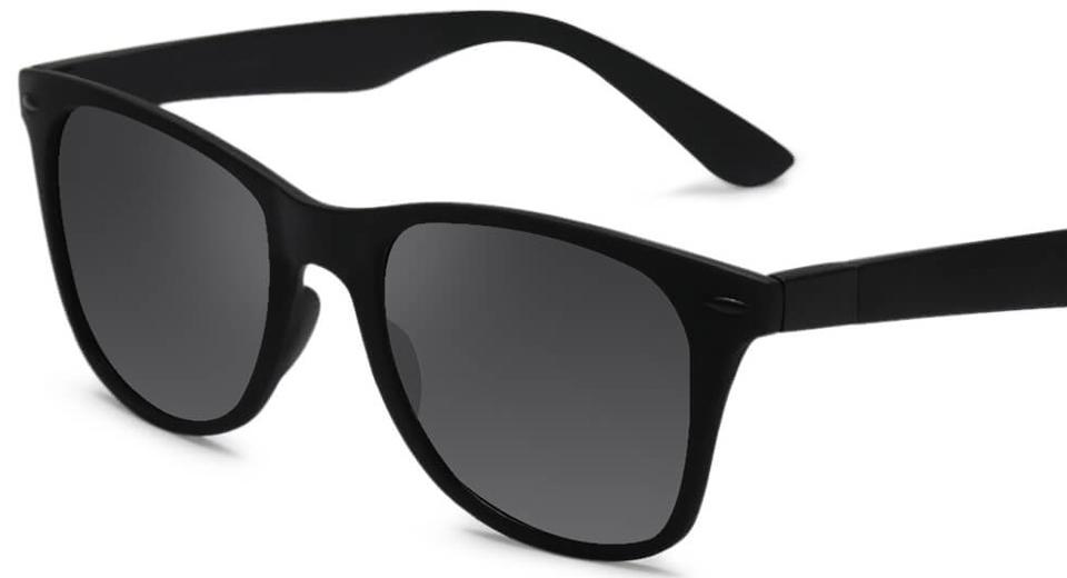 Очки Turok Steinhardt Sunglasses Influx Traveler Black STR004-0120 оправа