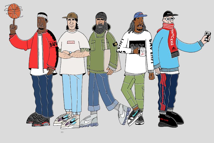 Картинки по запросу sneakerhead