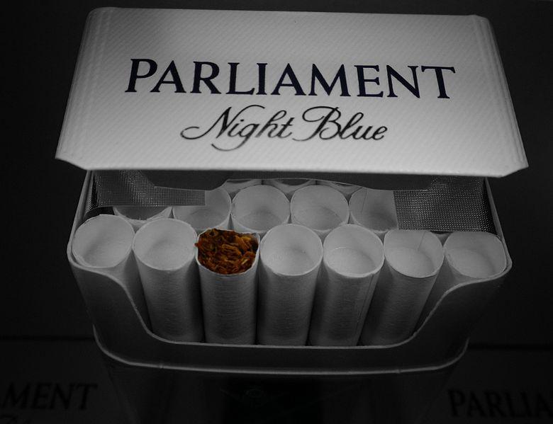 discount parliament cigarettes - Сигареты PARLIAMENT Aqua Blue оптом