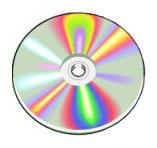 CD с программным обеспечением и документацией