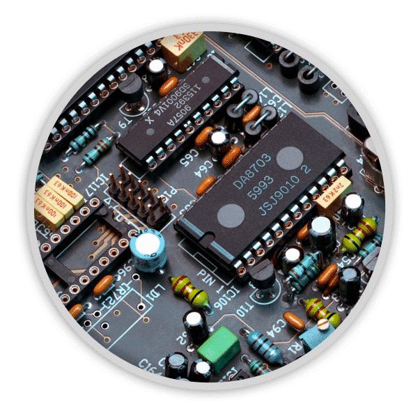 В наших гироскутерах качественные внутренние элементы: