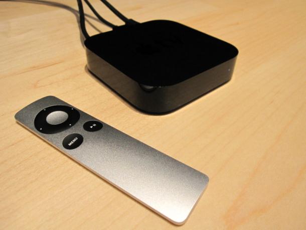 Обзор Apple TV: Обзор Apple TV 2012 года MD199 - Изображение 6