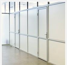 Двери алюминиевые входные цена