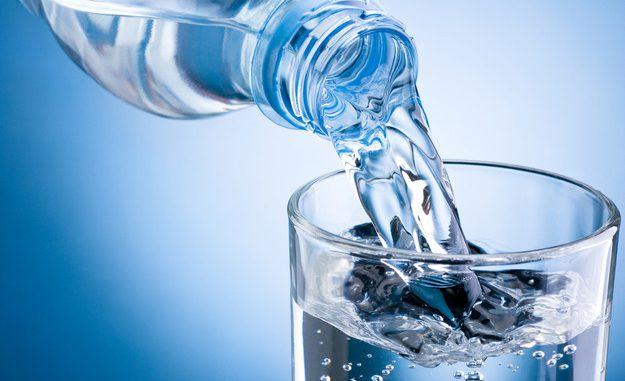 Польза воды для жизни, здоровья, красоты и похудения.