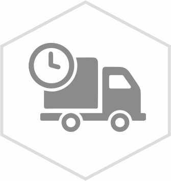 Гарантия сроков доставки