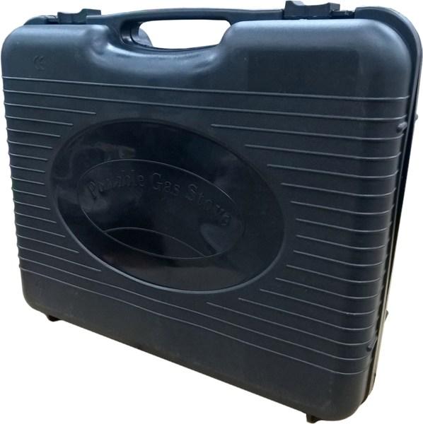 Портативная газовая плита Lanis LP-1000 - кейс для переноски