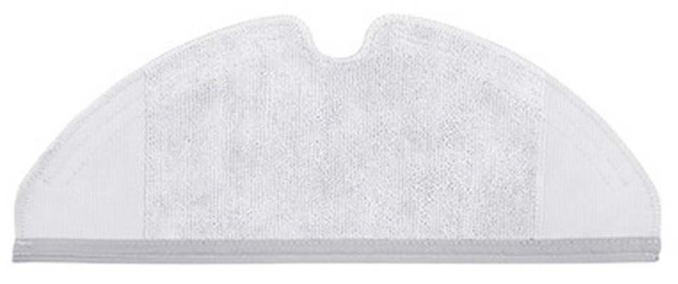 Mopping Cloth of Roborock Vacuum Cleaner Gray лицевая сторона