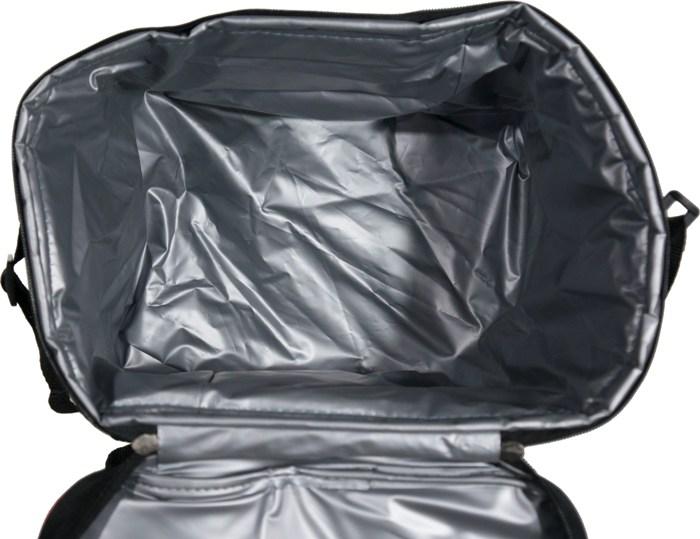 Изотермическая термосумка Sanne Bag 18 литров - внутренний материал PEVA