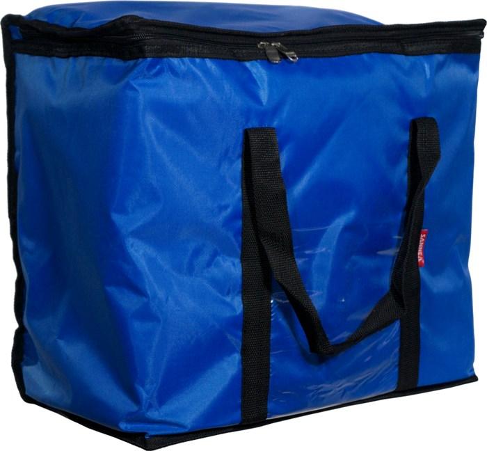 Изотермическая термосумка Sanne Bag 34 литра Hard - удобная форма