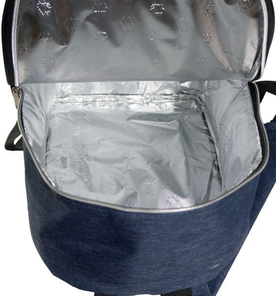 Изотермический терморюкзак Backpack 15 литров - внутри