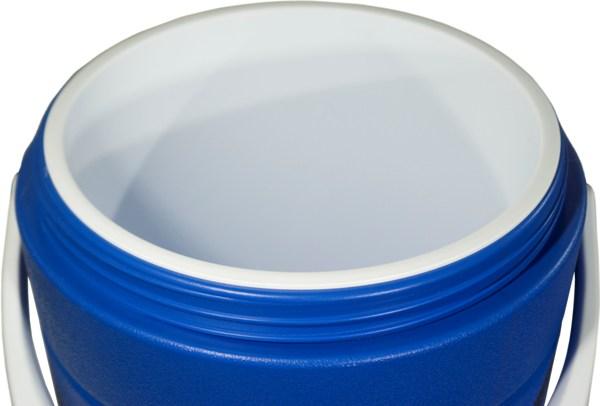 Изотермическая термо-бочка Cool для холодных напитков - внутренняя полость