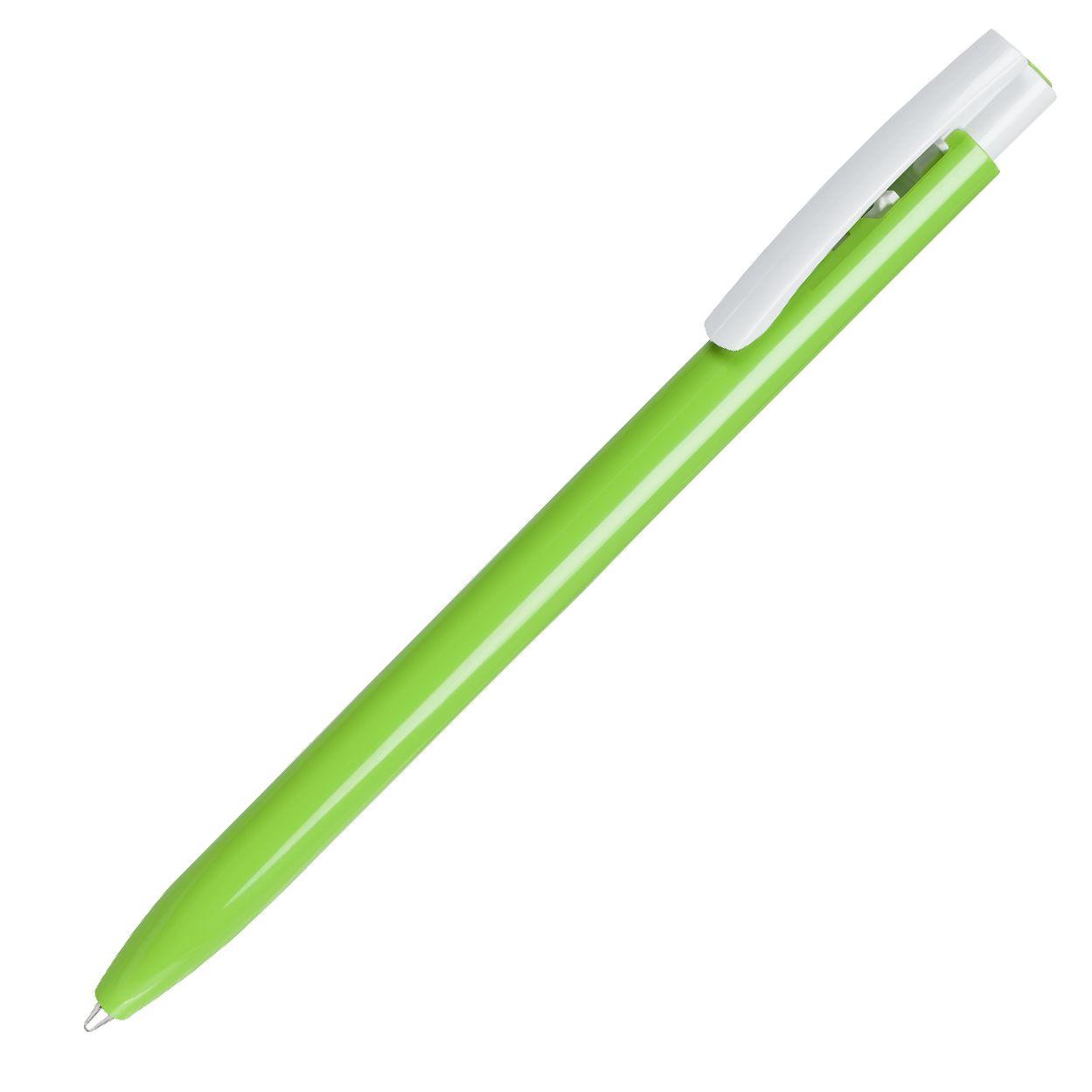 салатовые ручки Elle