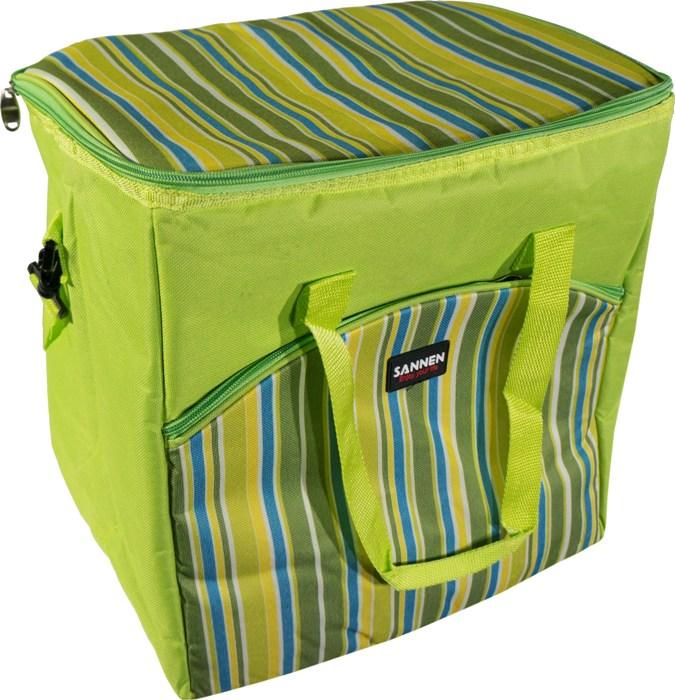 Изотермическая термосумка Sannen Bag 30 литров - удобная форма