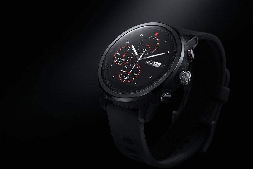 Amazfit Sport Smartwatch 2 универсальный дизайн