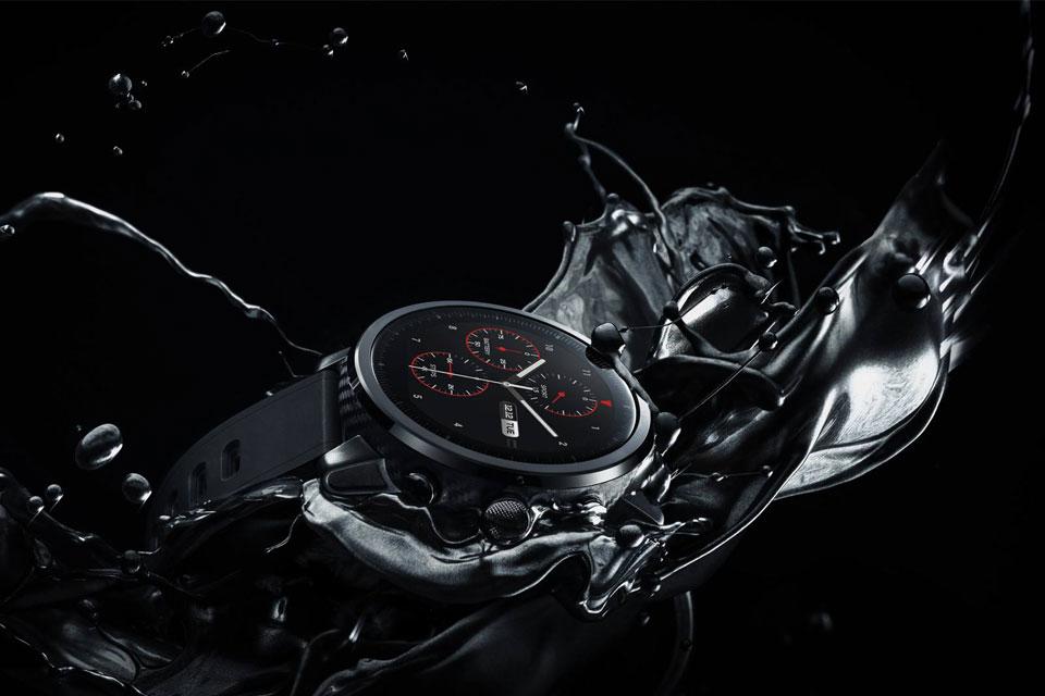 Amazfit Sport Smartwatch 2 классный дизайн