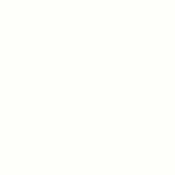 W1101 ST9 Белый Альпийский сплошной