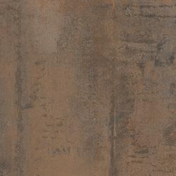 F633 ST87 Металл винтаж серо-коричневый