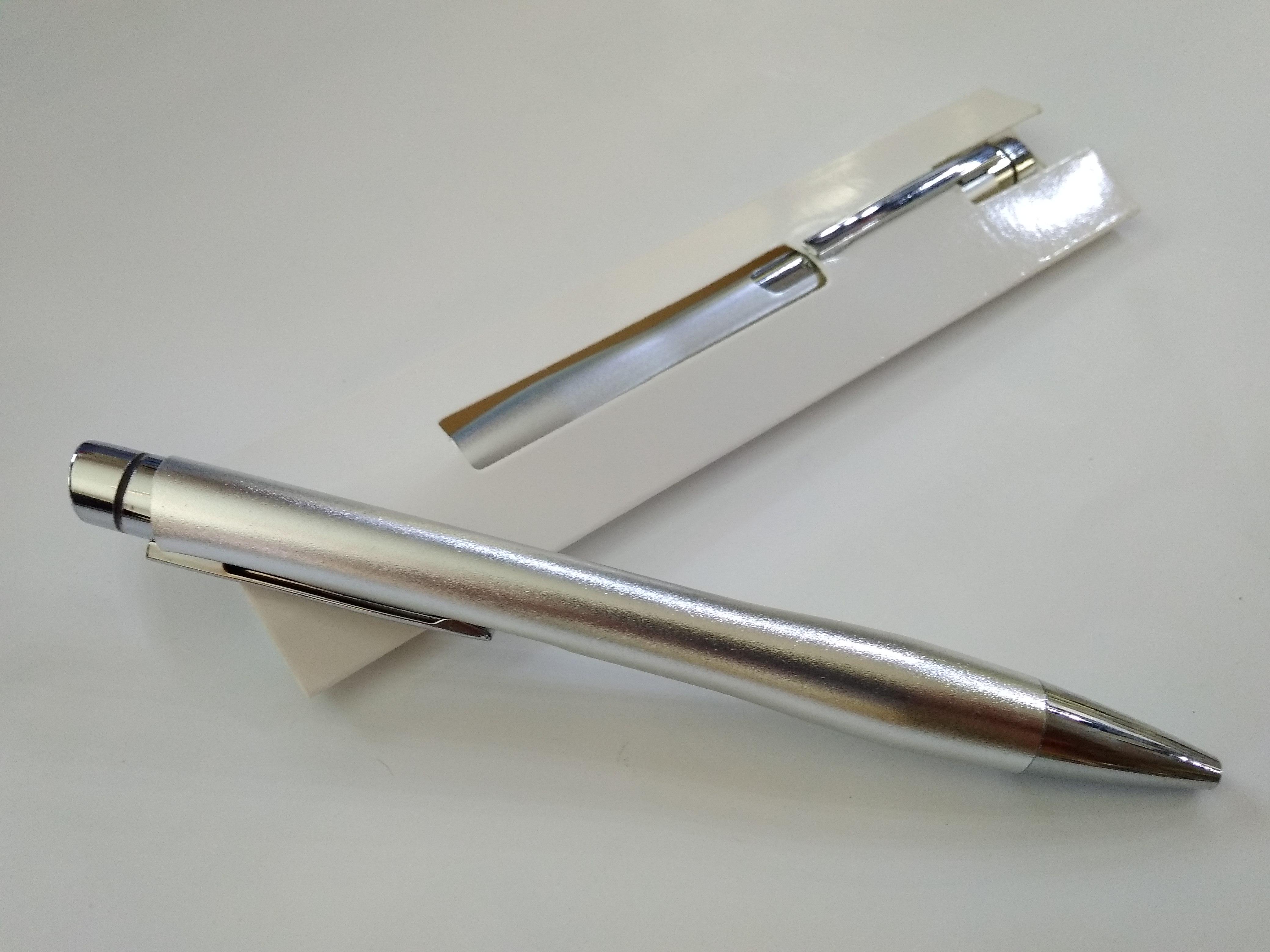 металлические ручки в чехле