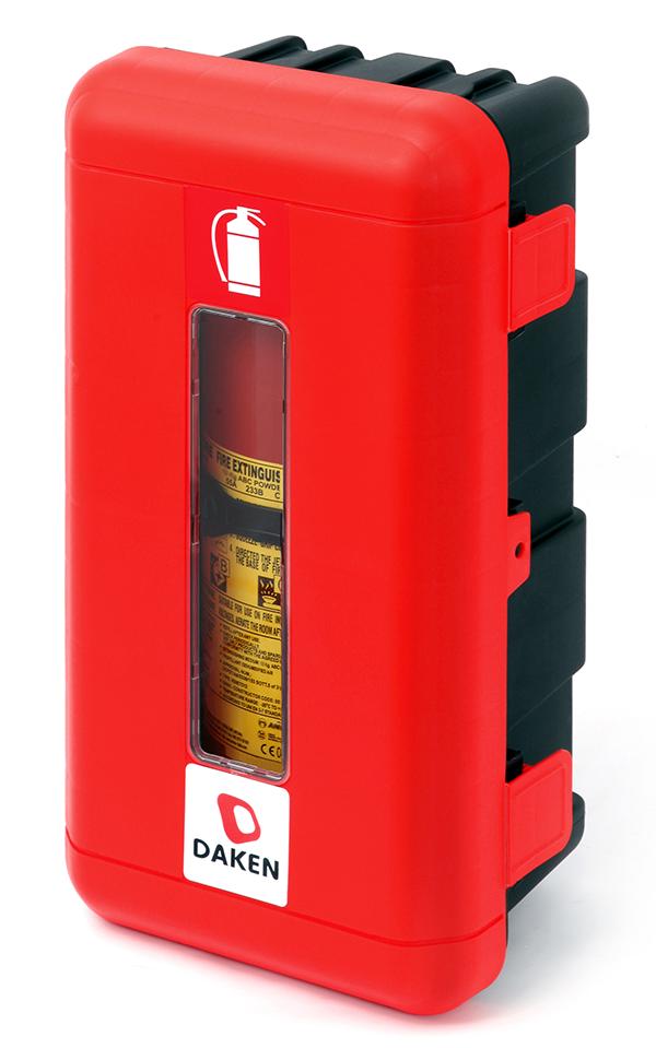 Пенал для огнетушителя DAKEN REGON 82130