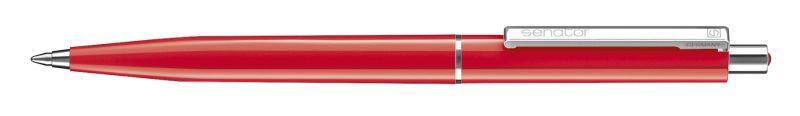 красные ручки Senator Point