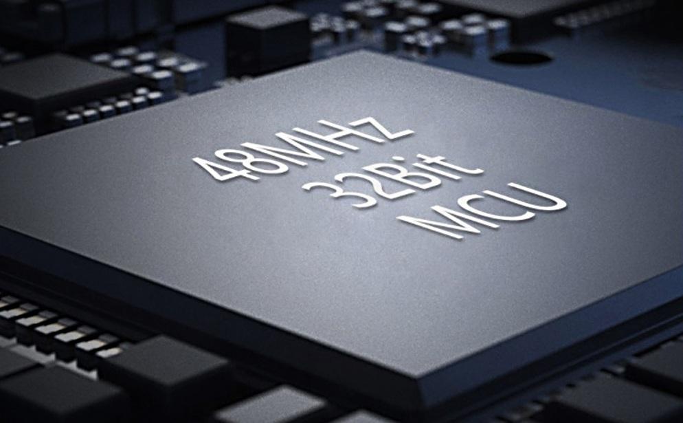 BLASOUL Light Effects Professional Gaming чип