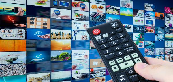 Модели приставок для цифрового телевидения