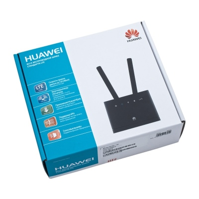 Интернет роутер 3G/4G HUAWEI B315 (B315s-22)