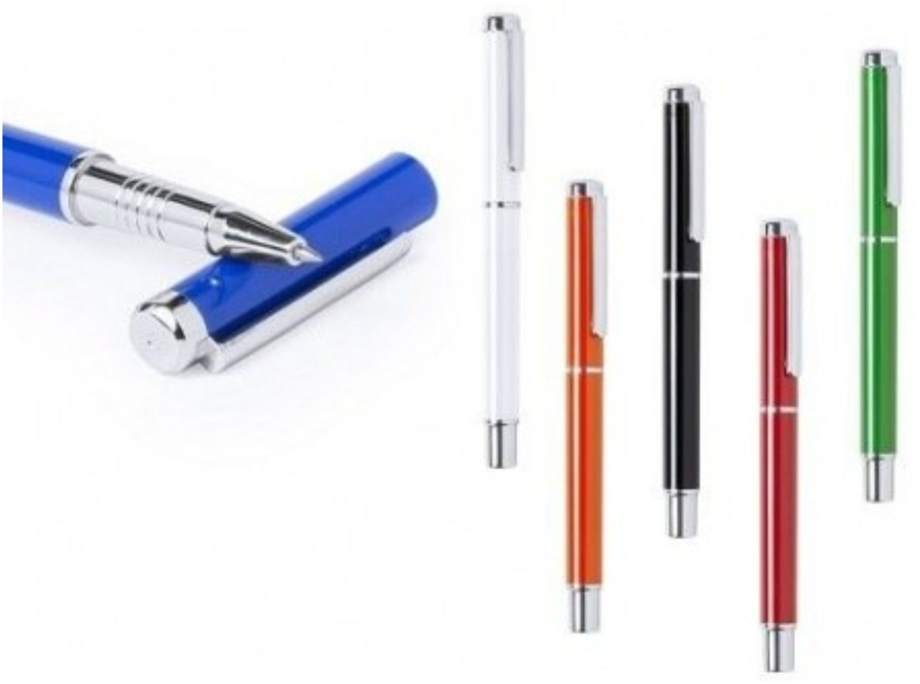 ручки роллер под нанесение
