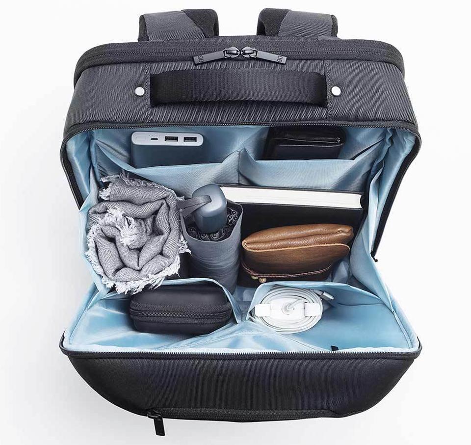 Рюкзак RunMi 90 Multitasker внутренний отсек