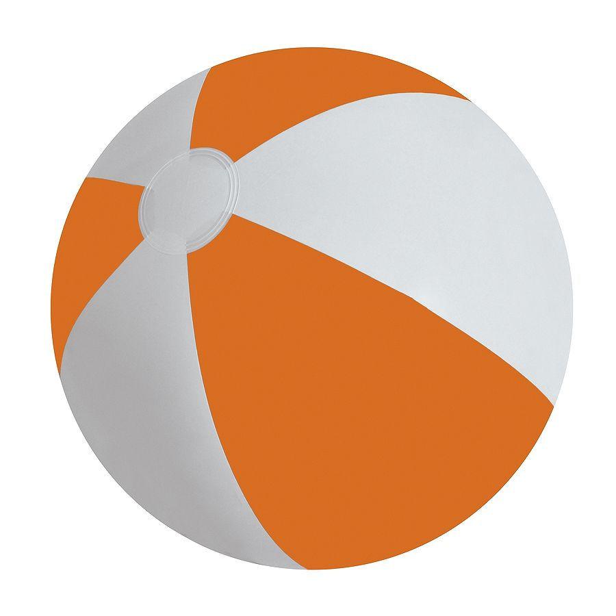 пряжные надувные мячи с логотипом