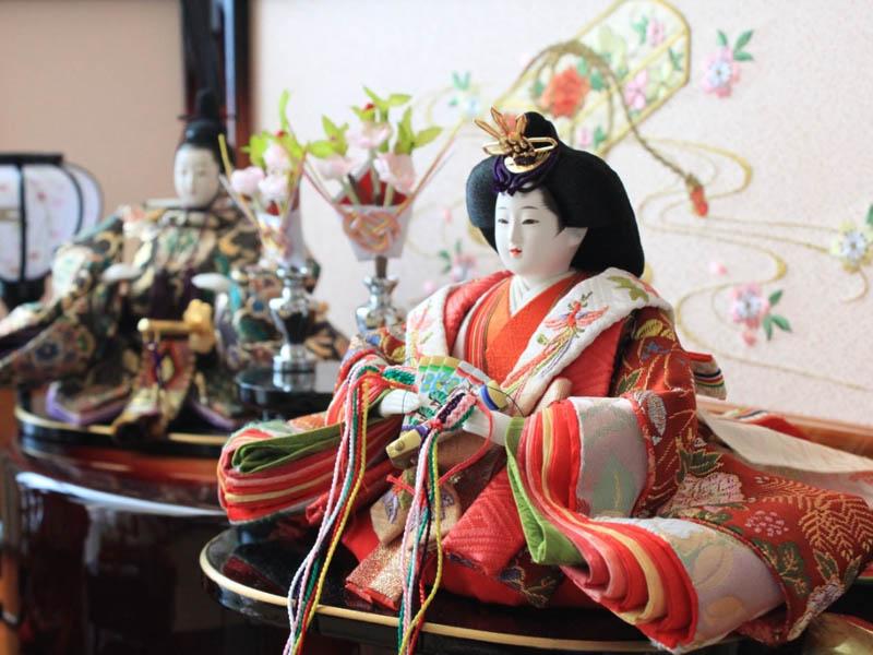 Хинамацури