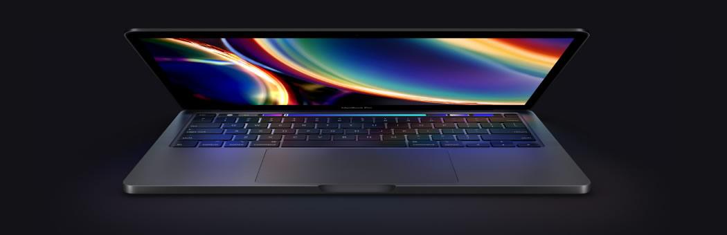 MacBook Pro купить в Москве