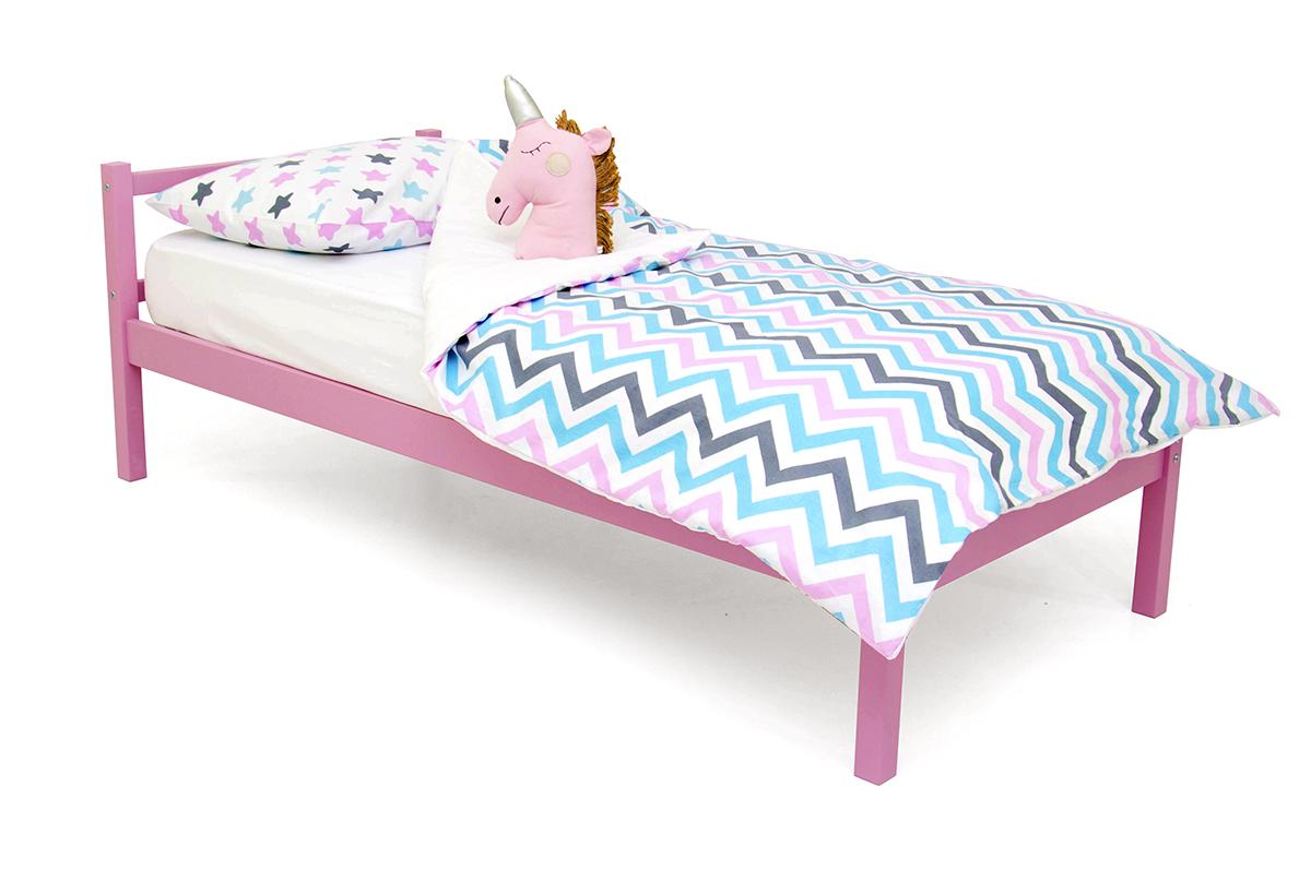 кровать детская лаванда