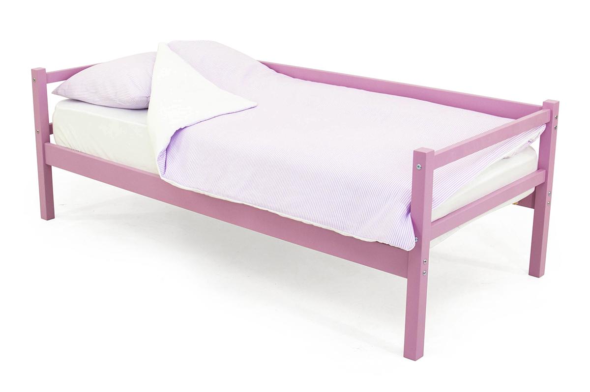 кровать-тахта лаванда