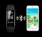 Приложение для Awei H1 SmartWristband