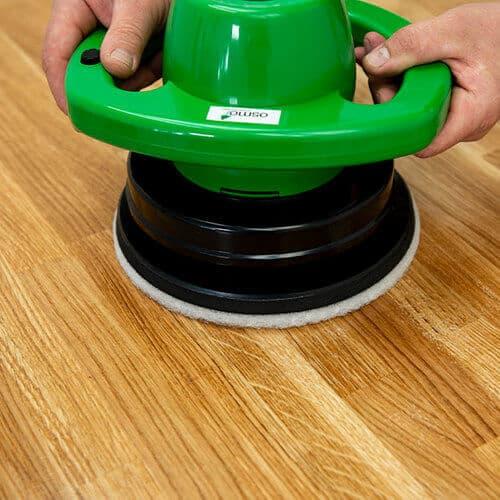 Машина ручная для нанесения защитно - декоративных покрытий и средств по уходу Osmo HandXCenter